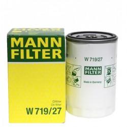 Фильтр Mann W719/27 масл.